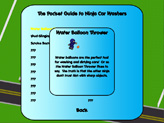 The Pocket Guide to Ninja Car Washers